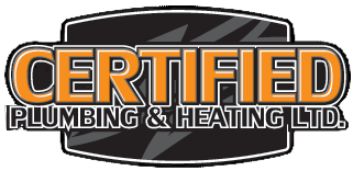 CERTIFIED PLUMBING & HEATING